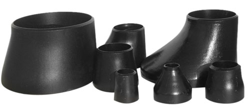 Pipe reducer steel carbon
